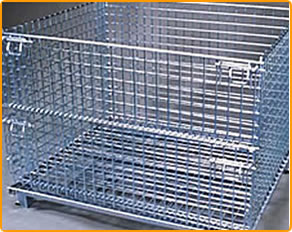 Welded Wire Cages|RuiGong Manufacture